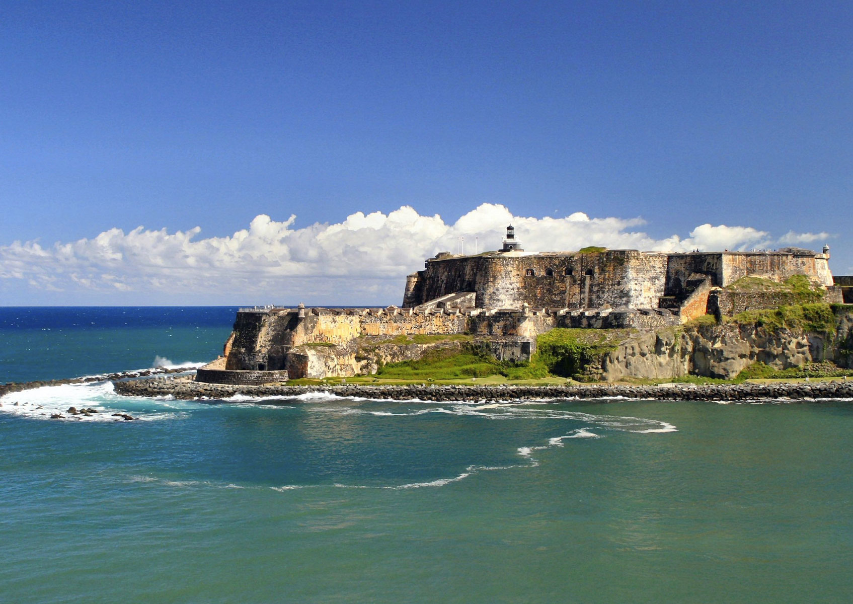 Group Adventure Sightseeing And Aquatic Tours In Puerto Rico